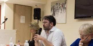 Marco Ormizzolo Presenta Libro La Quinta Mafia