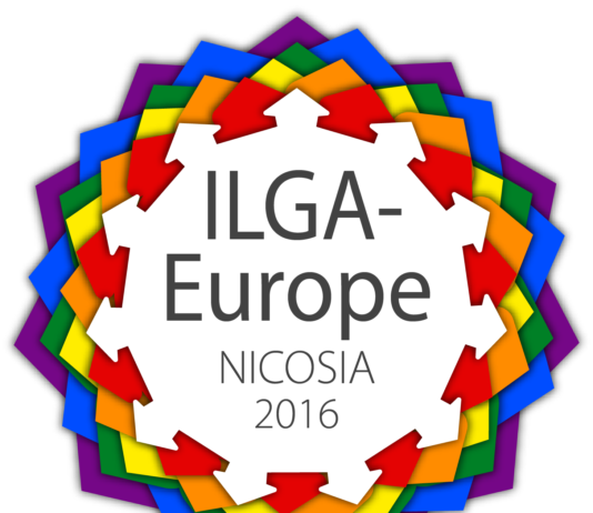 ILGA Europe - Nicosia 2016