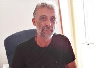 Michele Azzola, Cgil di Roma e del Lazio