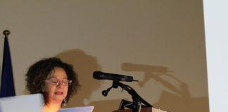Tina Bali, Cgil Roma e Lazio