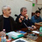 Fotogallery Conferenza Latouche