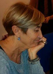 Donatella Onofri. Segreteria Cgil Roma e Lazio