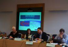 XVI Conferenza dei Sindacati delle Capitali Europee #ECTUN