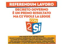 Referendum - Ci vuole la legge